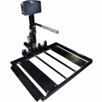 Automatic Universal Power Chair Lift