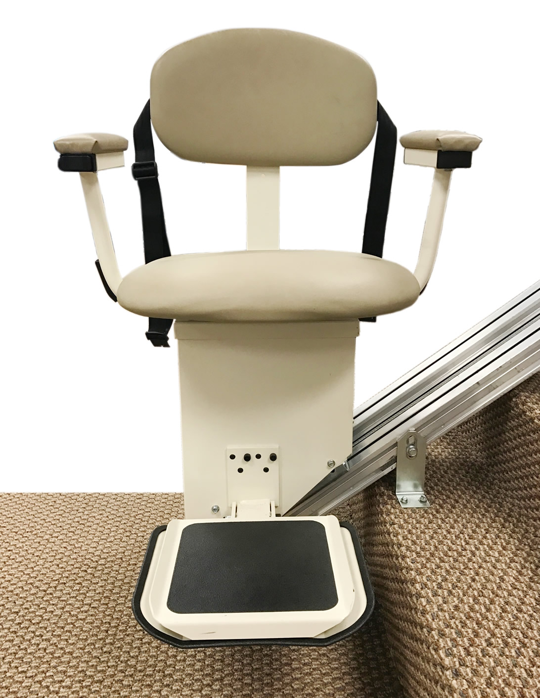 AmeriGlide Stair Lifts - Rochester, Buffalo, Syracuse - New York